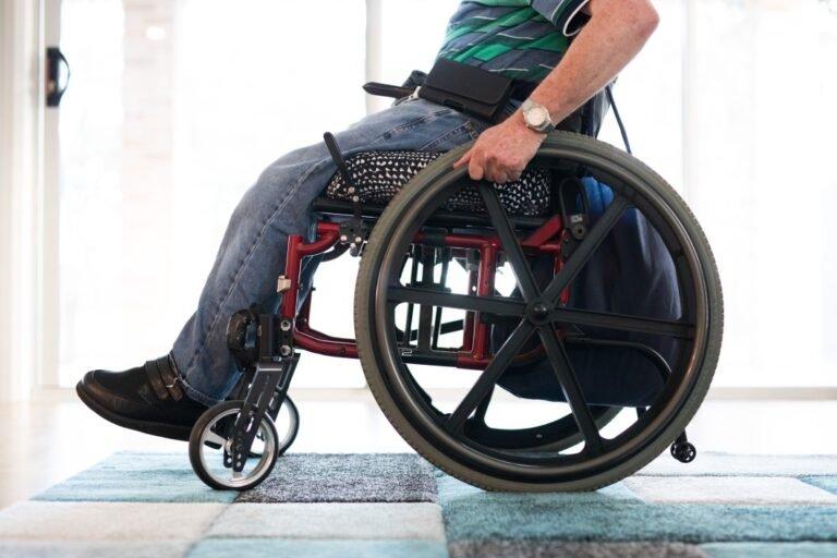 Read more about the article Entenda como funciona a aposentadoria por invalidez